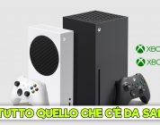 Xbox Series X: Specifiche, Modelli, Accessori, Prezzo e Giochi