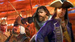 Age of Empires III Definitive Edition immagine in evidenza
