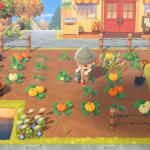 Animal Crossing: New Horizons ottobre