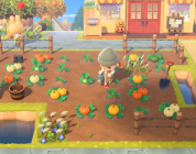 Animal Crossing: New Horizons ottobre