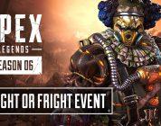 Apex Legends evento Paura del buio