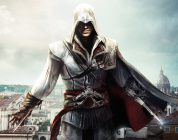 Assassin's Creed Netflix
