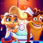 Crash Bandicoot 4: It's About Time trailer critica