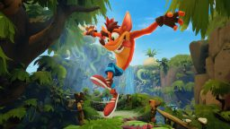 Crash Bandicoot 4: It's About Time – Recensione