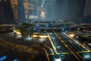 Cyberpunk 2077 nuovi screenshot
