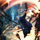Devil May Cry 5 Special Edition risoluzione frame rate