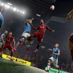 FIFA 21 next gen