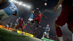 FIFA 21 trailer di lancio