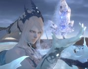 Final Fantasy XVI sviluppo