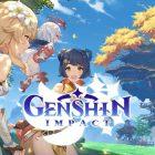 Genshin Impact immagine in evidenza