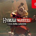 Hyrule Warriors: L'era della calamità Maestro Yiga