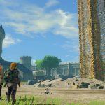 Hyrule Warriors: L'era della calamità demo