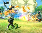Hyrule Warriors: L'era della calamità trailer Ricordi ritrovati