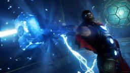 Marvel's Avengers next gen