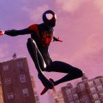 Marvel's Spider-Man: Miles Morales Spider-Verse