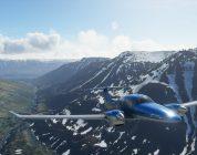Microsoft Flight Simulator Europa
