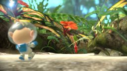 Pikmin 3 Deluxe Treehouse