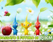 Pikmin: passato e futuro della serie Nintendo