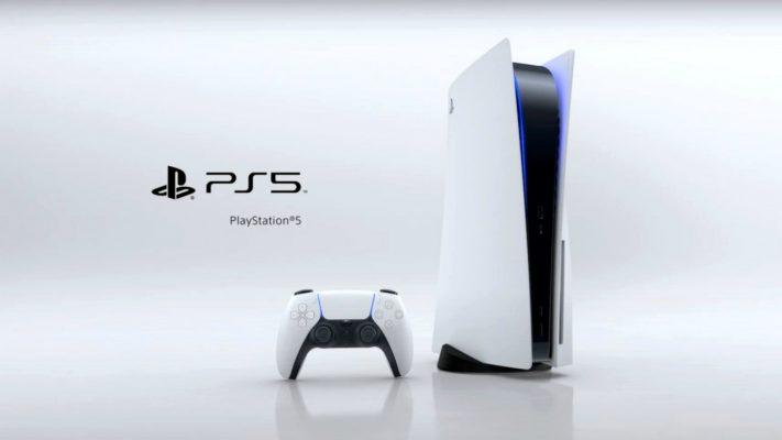 PlayStation 5 rumore