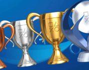 PlayStation nuovo sistema trofei