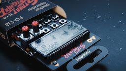 PO-133 e PO-128: i pocket operator si tingono di CAPCOM