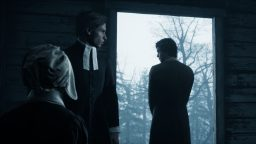 The Dark Pictures: Little Hope trailer