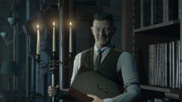 The Dark Pictures: Little Hope trailer di lancio