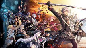 The Legend of Heroes: Trails of Cold Steel IV – Recensione