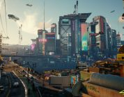 Cyberpunk 2077, la mappa completa e le cartoline di Night City