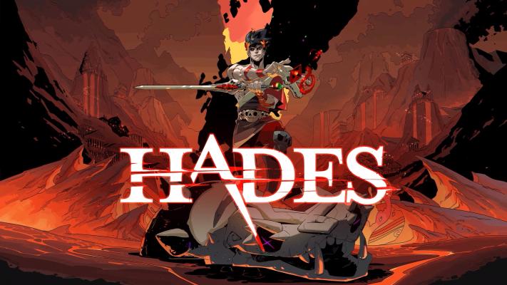 Hades, annunciata l'edizione fisica per Nintendo Switch