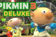Pikmin 3 Deluxe – Anteprima