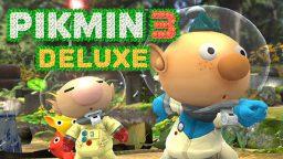 Pikmin 3 Deluxe – Recensione