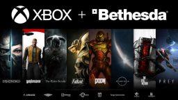 Microsoft Bethesda ZeniMax
