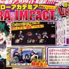 My Hero Academia Ultra Impact