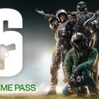 Rainbow Six Siege Game Pass