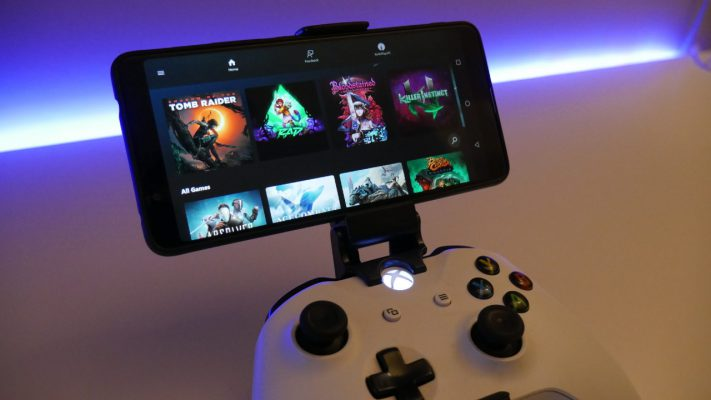 xCloud PC e Xbox