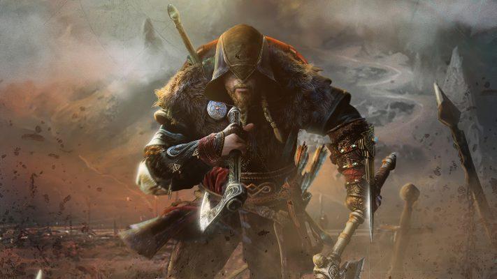 Il Game Director di Assassin's Creed Valhalla lascia Ubisoft per EA Motive