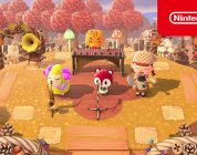 Animal Crossing: New Horizons autunno