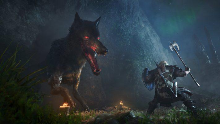 Assassin's Creed Valhalla mitologia