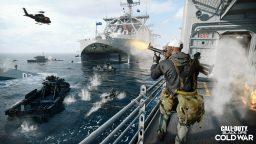 Call of Duty: Black Ops Cold War vantaggi PlayStation