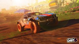 DIRT 5 PlayStation 5