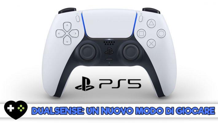 DualSense ci insegna un nuovo modo di giocare – Speciale PS5