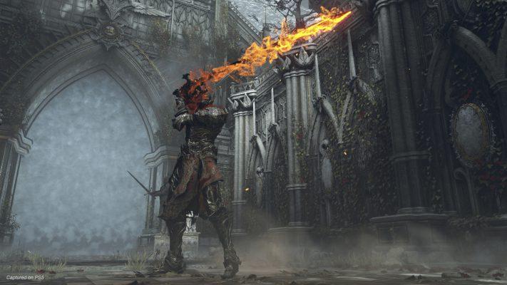 Demon's Souls boss