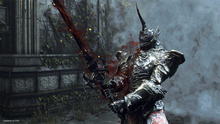 Demon's Souls fedele originale