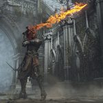 Demon's Souls porta