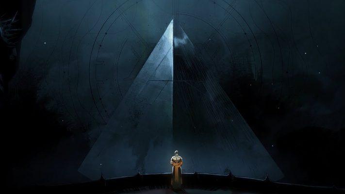 Destiny 2: Oltre la Luce Oscurità