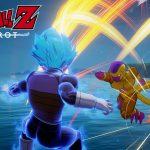 Dragon Ball Z: Kakarot DLC 2