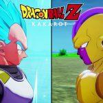 Dragon Ball Z: Kakarot DLC 2 lancio