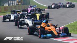 F1 2020 demo