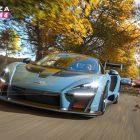 Forza Horizon 4 Xbox Series X S